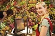Fruit & Veg Shop POS System - Canberra, ACT